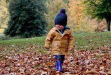 Podzim je pro zdraví dětí krizové období, co s tím?