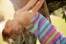 JIA - juvenilní idiopatická artritida
