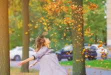Znáte zaručený návod, jak se vyhnout podzimnímu splínu? Tady je!