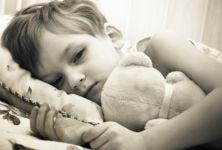 Co je Angelmanův syndrom?